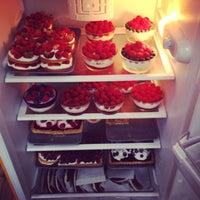 7/14/2013 tarihinde InnaGziyaretçi tarafından Breakfast Cafe'de çekilen fotoğraf