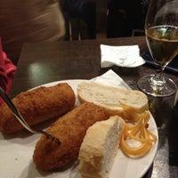 Foto tomada en Restaurante Los Manueles por Ru el 4/27/2013