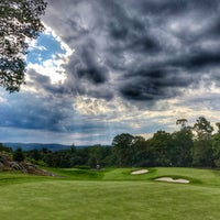Photo taken at Ardsley Country Club by Xavier F. on 8/25/2017