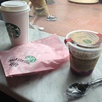 Photo taken at Starbucks by Asya S. on 7/20/2013
