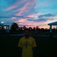 Photo taken at Gazebo At Xchange by Sucharita G. on 6/18/2013