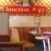 Photo taken at Glen Junction Restaurant by robert c. on 10/26/2012