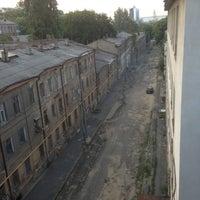 Photo taken at Строгановский Мост by Mehdi J. on 7/12/2013