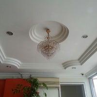 Photo taken at Bunga Raya Hotel by Sifu B. on 1/10/2014