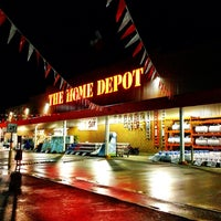 Photo taken at The Home Depot by Linda Á. on 7/11/2013