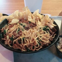 Photo taken at YC'S Mongolian Grill by Jooules I. on 1/5/2018