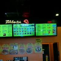 Photo taken at Filiberto's Mexican Food by Jooules I. on 8/21/2016