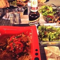 Photo taken at Soleado, cocina del mundo by Lore C. on 7/21/2013