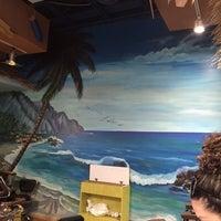 Hawaiian Nail Bar Addison Tx