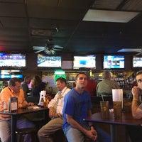 Photo taken at Pott's Sports Cafe by Jim S. on 3/20/2014