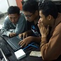 Photo taken at SMK PGRI 3 Badung by Agung P. on 3/12/2015