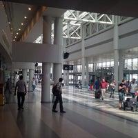 Photo taken at Beirut Rafic Hariri International Airport (BEY) by Labib S. on 4/27/2013