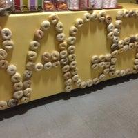 Photo taken at Market Bagel by Joel on 10/26/2012