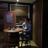 Photo taken at SG Hameln 74 Clubhouse by Brèdou on 10/1/2015