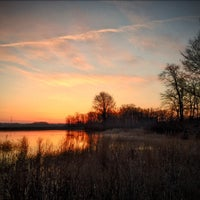 Photo taken at Wingfoot Lake State Park by Todd C. on 4/14/2013