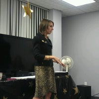 Photo taken at Mary Kay Office by Lena S. on 9/26/2012
