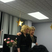 Photo taken at Mary Kay Office by Lena S. on 10/11/2012