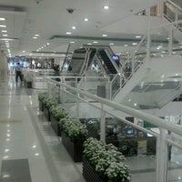 Foto tirada no(a) Shopping Jardim Sul por Indy C. em 10/17/2012