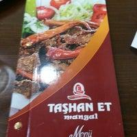 1/14/2013 tarihinde Pınarziyaretçi tarafından Taşhan Et & Restaurant'de çekilen fotoğraf