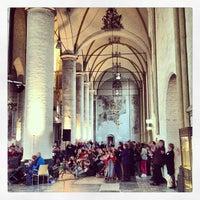 Photo taken at Bergkerk by Bas on 1/12/2013