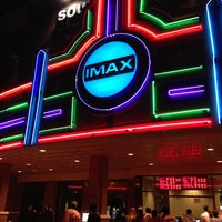 Photo taken at AMC Southpoint 17 by Michael M. on 5/4/2013