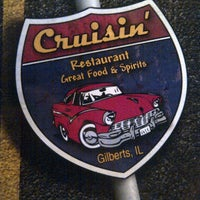 Photo taken at Cruisin' by NewCarMark™ on 3/6/2013