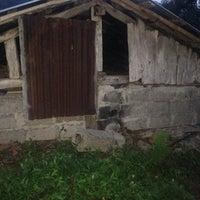 Photo taken at Sırtoba Köyü by Ali on 8/18/2014