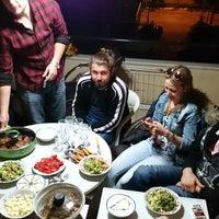 Photo taken at SnR TeRaS by Yavuz A. on 6/9/2014