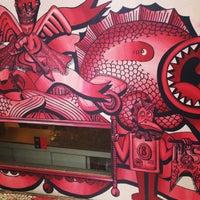 Foto tirada no(a) Museu Brasileiro da Escultura (MuBE) por Renato V. em 1/19/2013