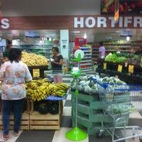 Foto tirada no(a) Supermercado São João por Haroldo em 8/3/2013