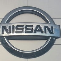 Superior ... Photo Taken At Colonial Nissan Of Medford By Craig L. On 10/15/