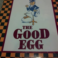 Photo taken at The Good Egg by Samantha S. on 12/21/2012