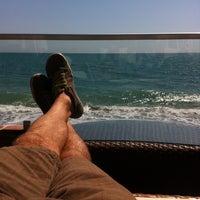 Foto tomada en Malibu Beach Bar por Marcos el 9/15/2013
