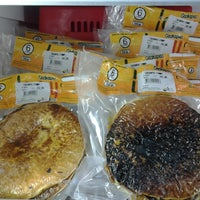 Photo taken at Gula Bodegón Gourmet by Cachapa Fonny S. on 2/22/2015