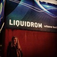 Das Foto wurde bei Liquidrom von Borghildur I. am 1/28/2013 aufgenommen