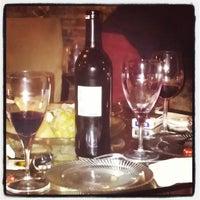 10/14/2013 tarihinde Meymet K.ziyaretçi tarafından koru şarap evi'de çekilen fotoğraf