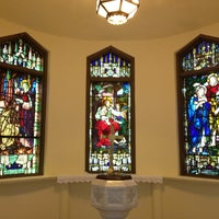 Photo taken at St Paul's Episcopal Church by William L. on 1/22/2013