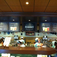 Main Street Bakery feat Starbucks Walt Disney World Resort 88