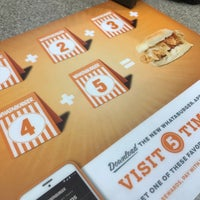 Photo taken at Whataburger by Mason . on 12/4/2016