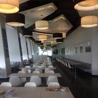 Photo taken at Terrace Restaurant & Bar by Ramin M. on 11/19/2013