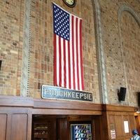 Poughkeepsie Station Metro North Amp Amtrak Poughkeepsie Ny