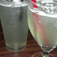 Photo taken at Glenwood Oaks Bar by Ashlee on 4/11/2013