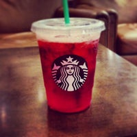 Photo taken at Starbucks by Marek R. on 7/24/2013