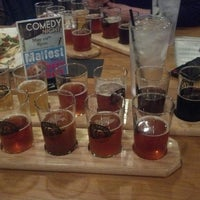 Photo taken at Galena Brewing Company by Jessica E. on 3/9/2013