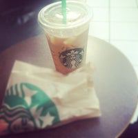 Photo taken at Starbucks by Danni S. on 9/22/2012