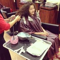 Act III Hairstylists
