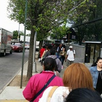 Photo taken at MTA Bus - Q37 (Union Turnpike/Queens Blvd) by Jennifer W. on 6/5/2015