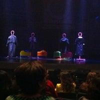 Das Foto wurde bei Centro Teatral Manolo Fábregas von Pakito L. am 3/23/2013 aufgenommen