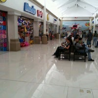 Photo taken at Metrocentro by Axel G. on 9/20/2012