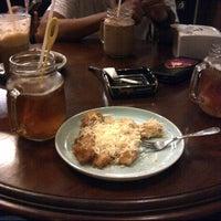 Photo taken at Uncle Loe Coffee & Toast by Eko M. on 2/24/2014